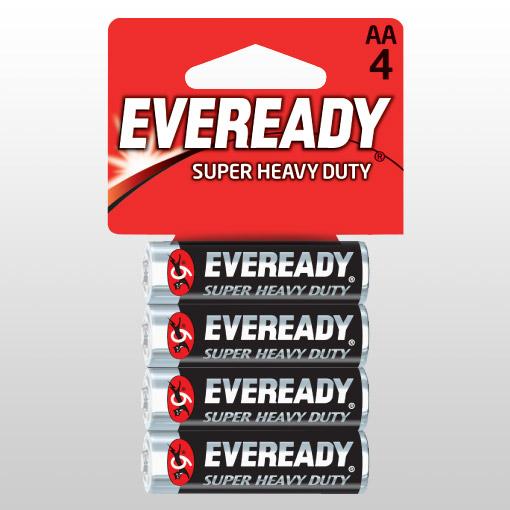 EVEREADY Super Heavy Duty