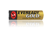 EVEREADY Gold®