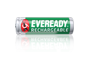 EVEREADY Rechargeable®