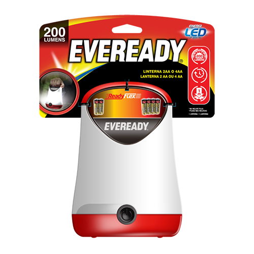 EVEREADY® LED Compact Area Light​