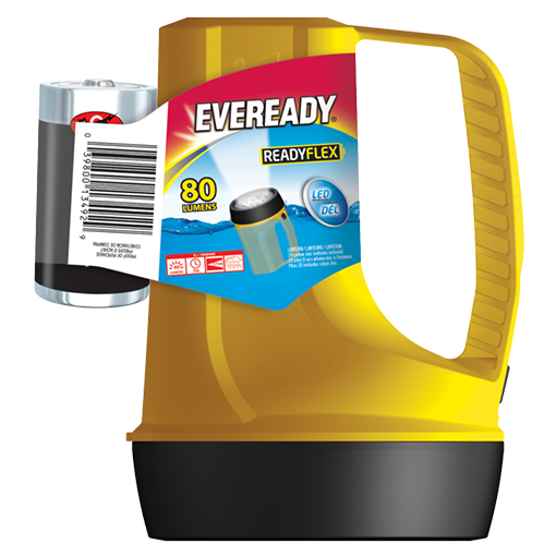 EVEREADY® LED Floating Lantern​